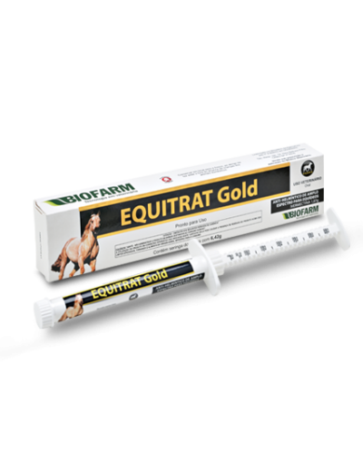 EQUITRAT Gold