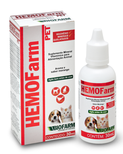 HEMOFarm Pet